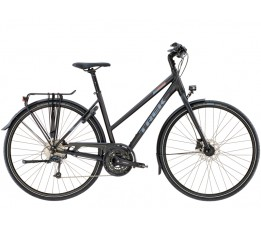 Trek X500 Stagger, Matte Black