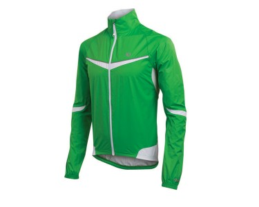 Pearl Izumi Elite Barrier Jacket Fairway-white M