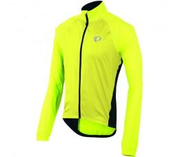 Pearl Izumi Pi Jacket Elite Barrier Screaming Yellow L