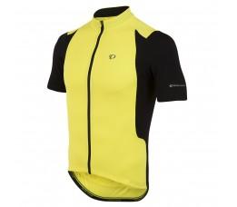 Pearl Izumi Pi Shirt Select Pursuit Geel/zwart Xl