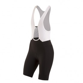 Pearl Izumi Pi Fietsbroek Elite Pursuit Zwart M Dames