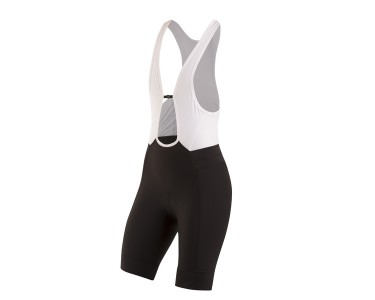 Pearl Izumi Pi Fietsbroek Elite Pursuit Zwart S Dames