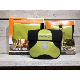 Ortlieb Tassenset Starfruit Stuur-voor-achter