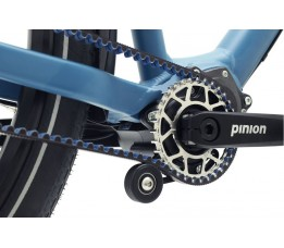 Santos Riemspanner Voor Pinion