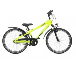 Flyke Sport, Neon Yellow
