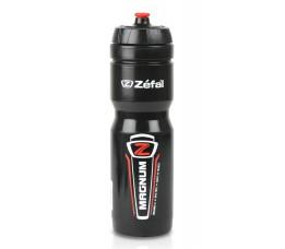 Zefal Bidon Magnum 1 Liter Zwart