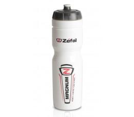 Zefal Bidon Magnum 1 Liter Wit