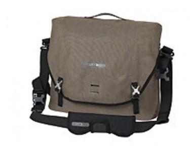 Ortlieb Tas Schouder Courier Bag L K8452 Coffee