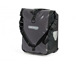 Ortlieb Tas Front/sport Roller Classic F6305 Asph-black Ql