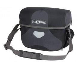 Ortlieb Stuurtas Ultimate Six Plus F3163 Graniet-zwart 7l