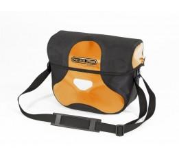 Ortlieb Stuurtas Ultimate6 Classic M F3116 Orange-zwart 7l