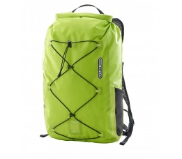 Ortlieb Rugzak Light Pack Two R6032 Lime 25l