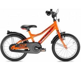 Puky Zlx 16-1 Alu, Racing Oranje, Racing Oranje