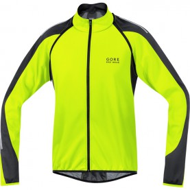 Gore_bike_wear Phantom 2.0 Windstopper® Soft Shell Jacke