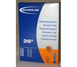 Schwalbe Binnenband  Nr. 13 559 - 40-62 Dunlopv Dv13