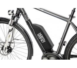 Northwind E-bike  Neopreen Beschermhoes Voor Onderbuisaccu