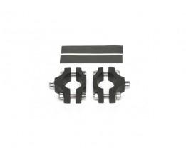 Tubus Dragd Tub Lm1 Lowrider Bevestigingset 20-26mm Zi