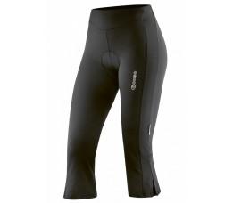 Gonso Jane Bike Pants 3/4 W Black
