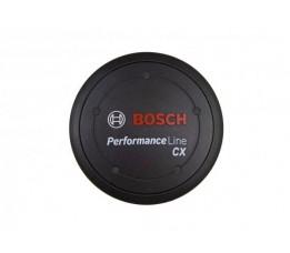 Bosch Ebp Afdekkap  M/logo Motor 25km Act/perf/cx