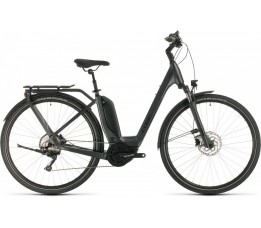 Cube 2020 Touring Hybrid Pro 500 Iridi Black 2020