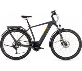 Cube 2020 Kathmandu Hybrid Pro 625 Grey Oran 2020