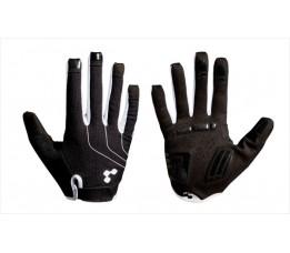 Cube Gloves Natural Fit Blackline Longfinger M (8)
