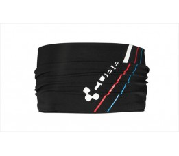Cube Functional Headband Black