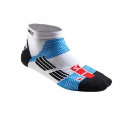Cube Socks Race Cut Teamline 44-47