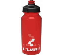 Cube Cube Bottle 0,5l Icon Red