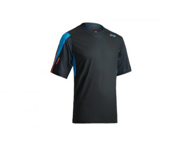 Cube Action Team Roundneck Jersey Pure S/s Xl