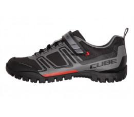 Cube Shoes All Mountain Blackline Eu 45