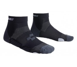 Cube Socks Race Cut Black Line 2018 44-47