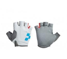 Cube Gloves Performance Short Finger Teamline M