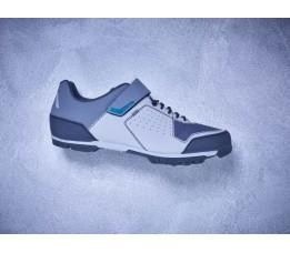 Cube Shoes Mtb Peak Deep Lake/grey Eu 43
