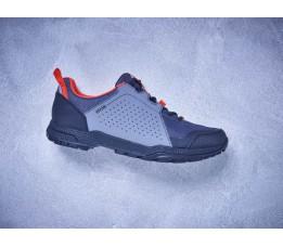 Cube Shoes Atx Ox Grey/cherry Tomato Eu 40