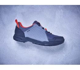 Cube Shoes Atx Ox Grey/cherry Tomato Eu 45