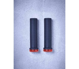 Cube Cube Grips Race Sl Black/red