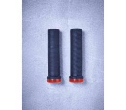 Cube Grips Race Sl Black/red