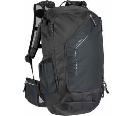 Cube Backpack Edge Twenty Black