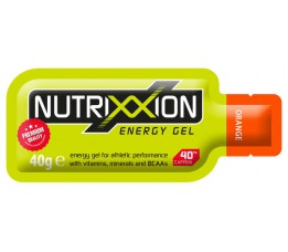 Nutrixxion Gel Nutrixxion Energy Gel Orange 44 G