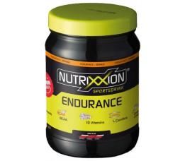 Nutrixxion Sportdrankje Nutrixxion Drink Endurance Oranje 700g