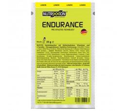 Nutrixxion Nutrix Sportdrank Lemon 35g