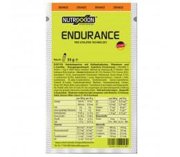 Nutrixxion Nutrix Sportdrank Orange 35g