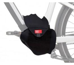 Fahrer E-bike Cover Universeel Premium Zwart