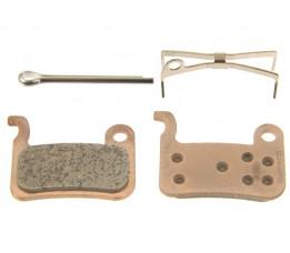 Shimano Schijfremblok  M06 Metalen Beleg
