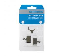Shimano Remblokset K02ti Br-rs805/rs505 Flat Mount