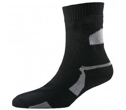 Sealskiinz Sockthin Ankle  Length Sock 47-49
