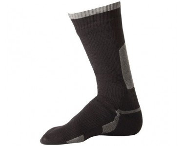 Sealskiinz Sockthin Mid  Length Sock 47-49