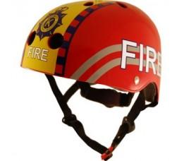 Kiddimoto Helm Fire Medium Array