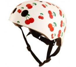 Kiddimoto Helm Cherry Medium Array